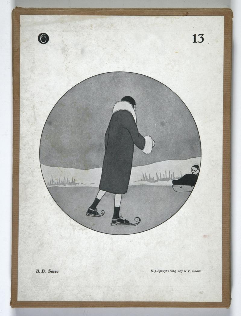 B.B. Serie - 6